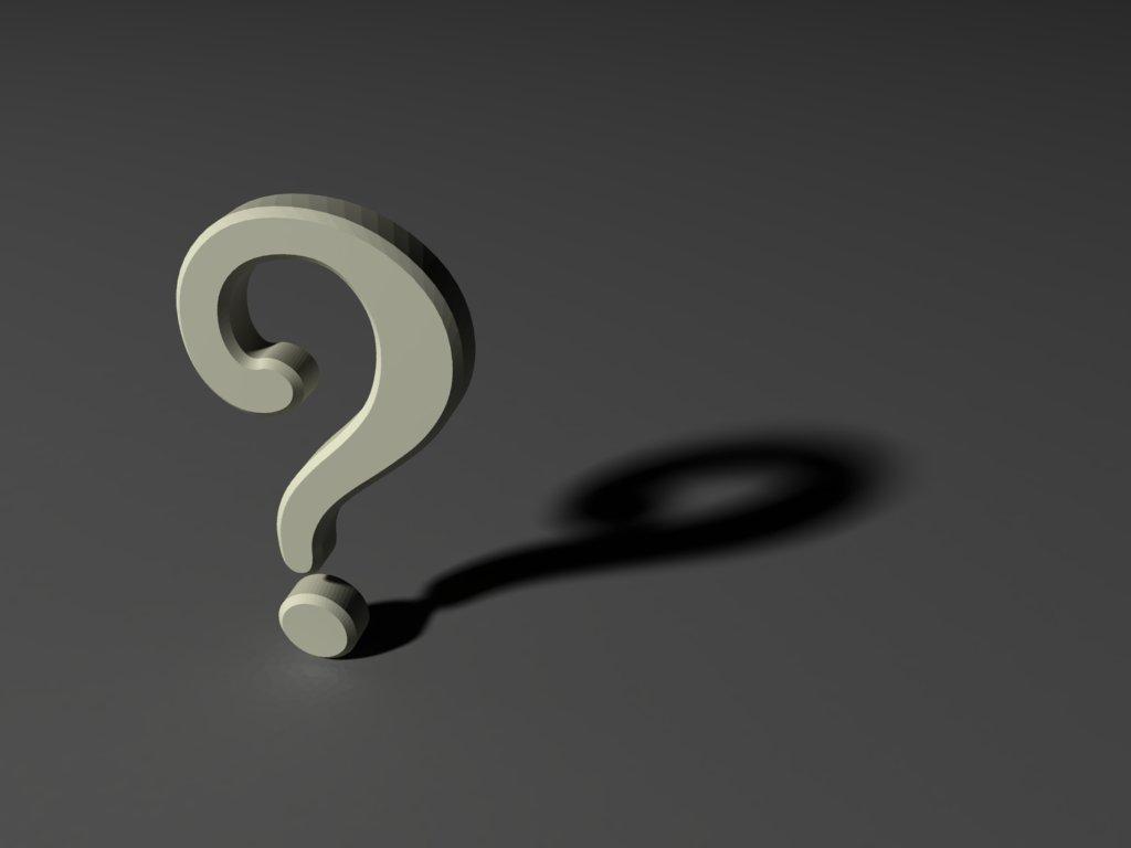 vprašanje