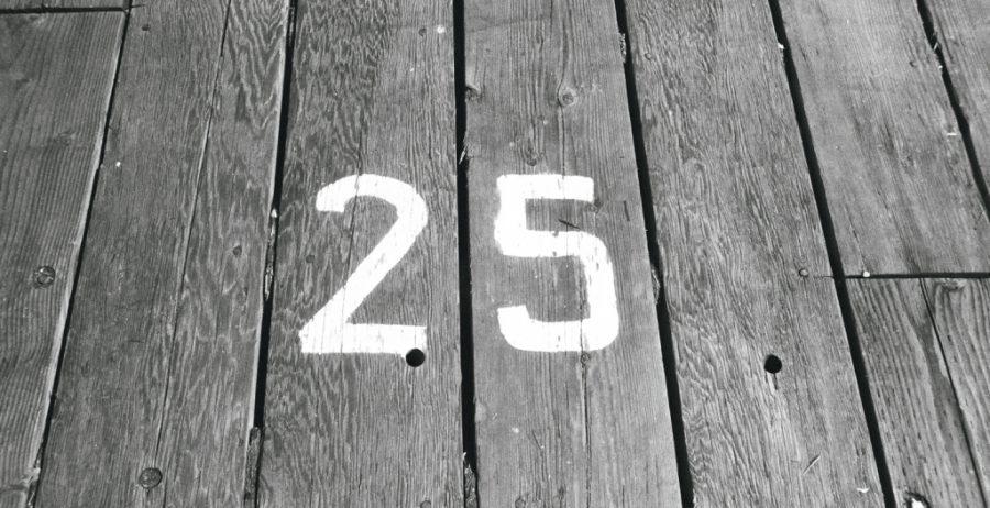 petindvajset