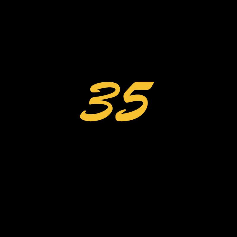 35. teden