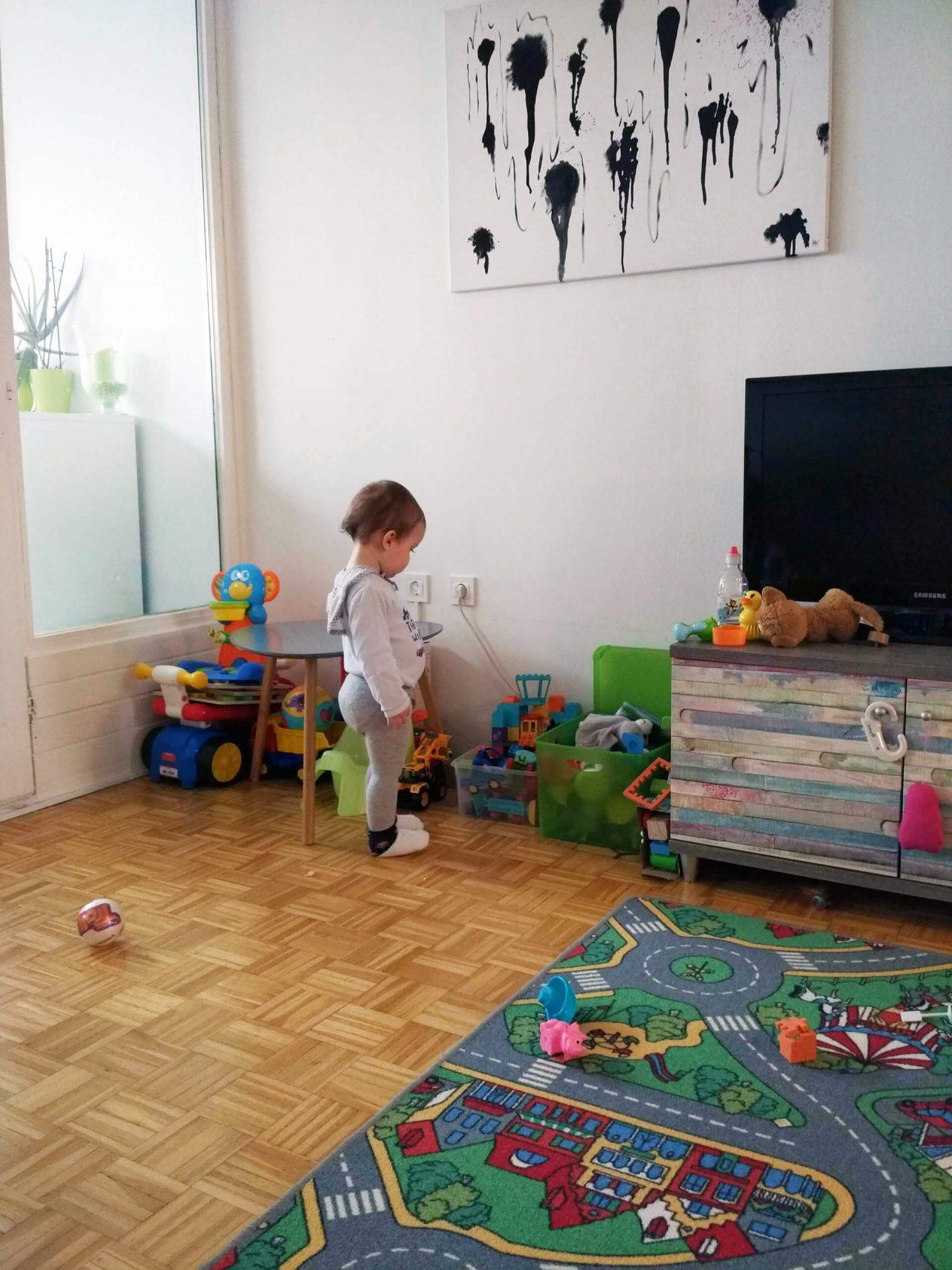 Oskar se noče več igrati