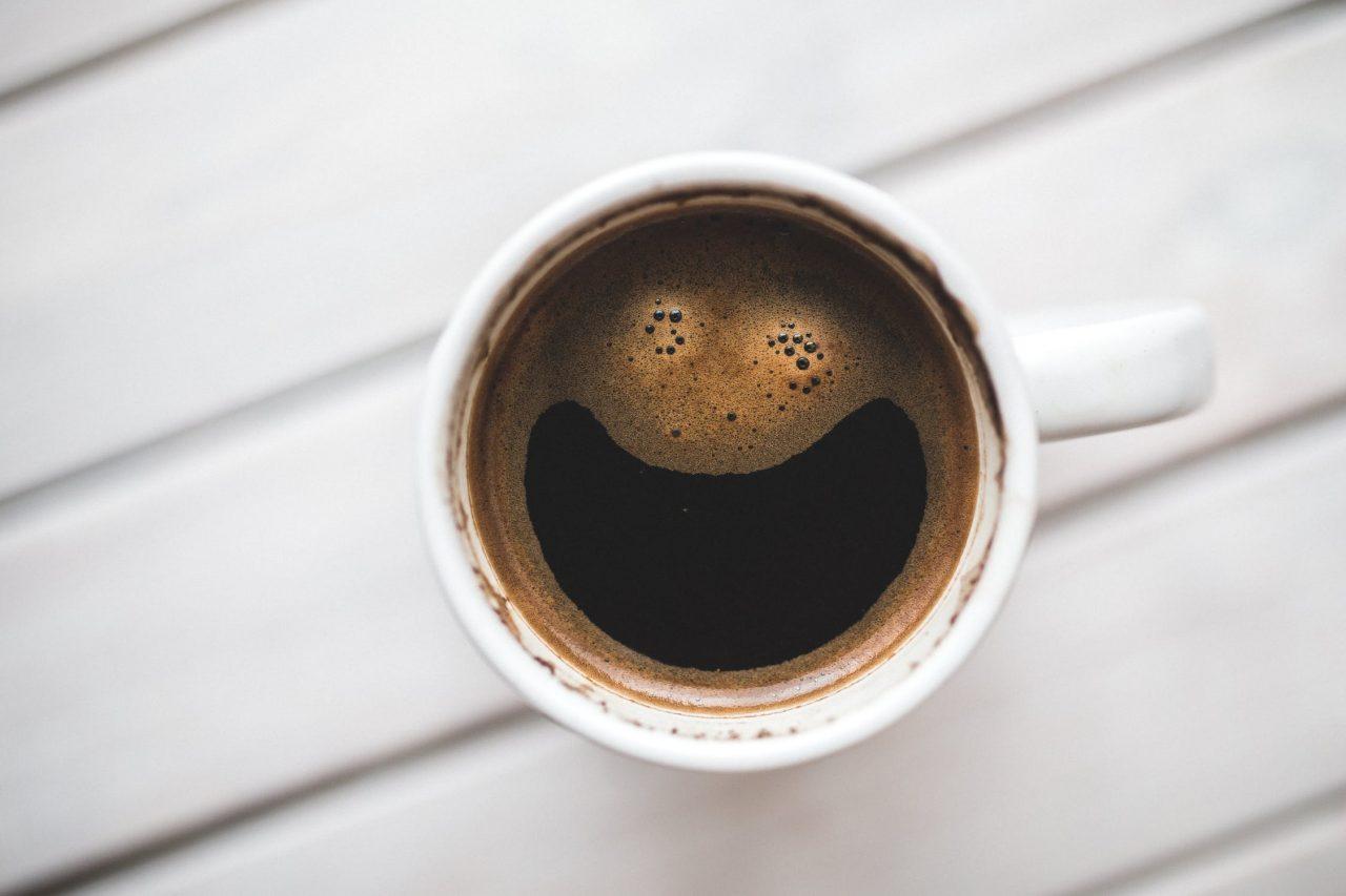 pogovor ob kavi