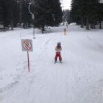 Smučarski tečaj za otroke
